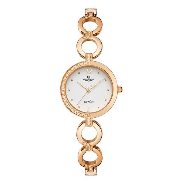 Đồng hồ Nữ SR Watch SL1608.1302TE