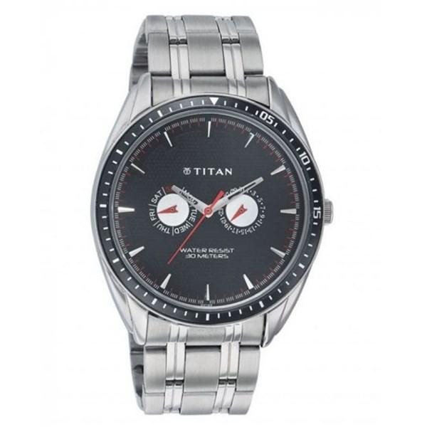 Đồng hồ Nam Titan 1582KM02