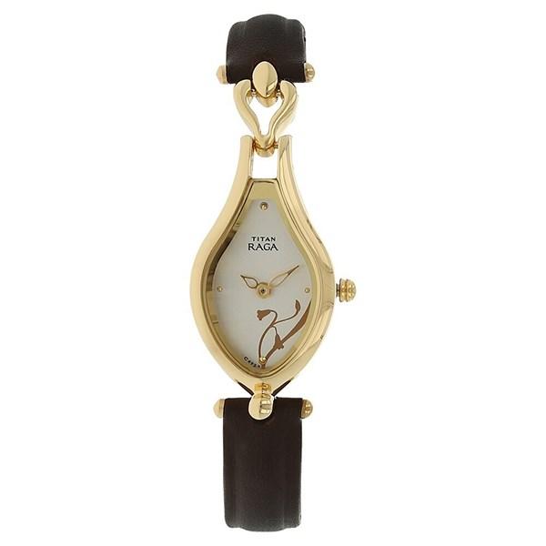 Đồng hồ Nữ Titan 2457YL01