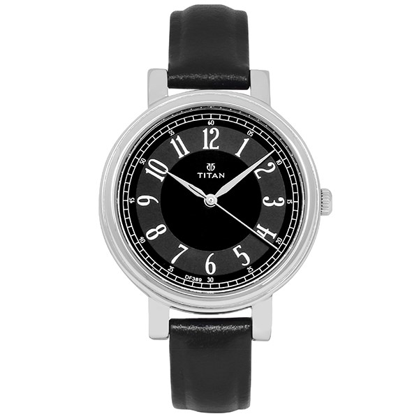 Đồng hồ Nữ Titan 2554SL02