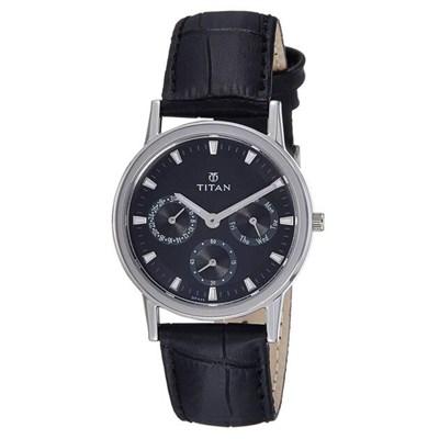 Đồng hồ Nữ Titan 2557SL03