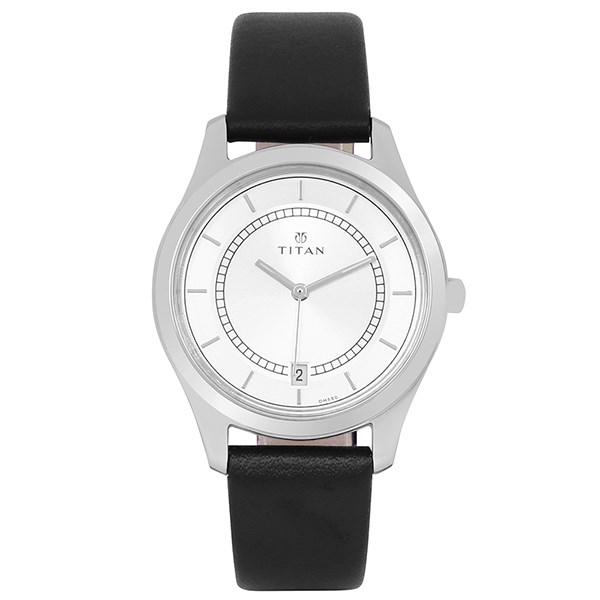 Đồng hồ Nữ Titan 2596SL02