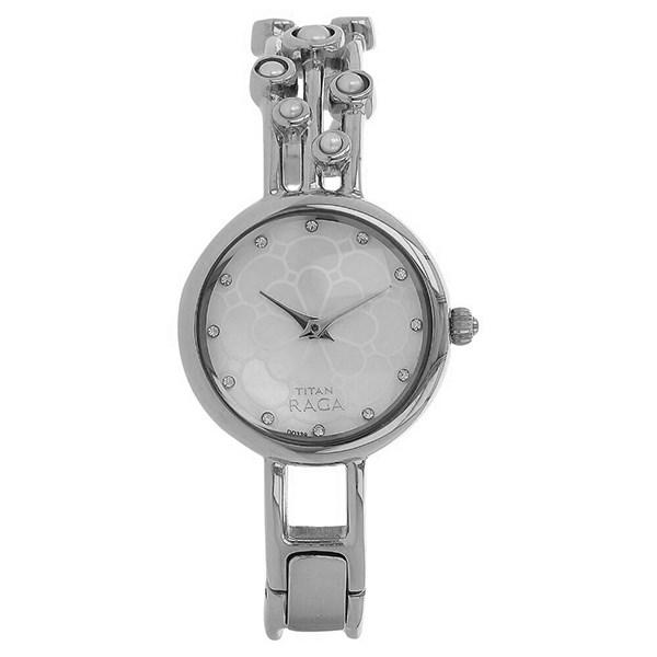 Đồng hồ Nữ Titan 9975SM01