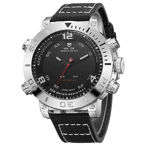 Đồng hồ Nam Weide WH6103-1C
