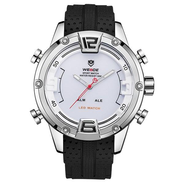 Đồng hồ Nam Weide WH7301-2C