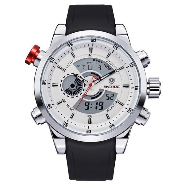 Đồng hồ Nam Weide WH3401-2C
