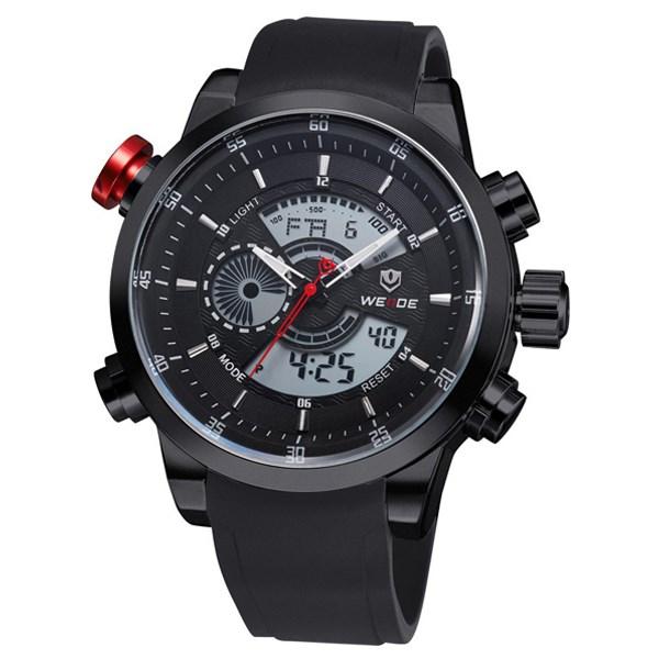 Đồng hồ Nam Weide WH3401B-1C