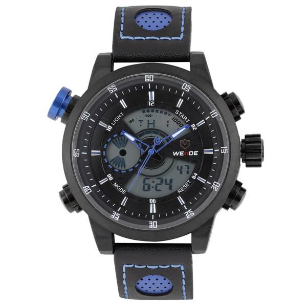 Đồng hồ Nam Weide WH3401B-4C