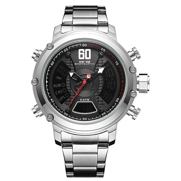 Đồng hồ Nam Weide WH6905-1C