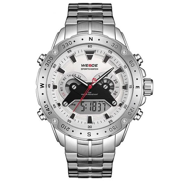 Đồng hồ Nam Weide WH8501-2C
