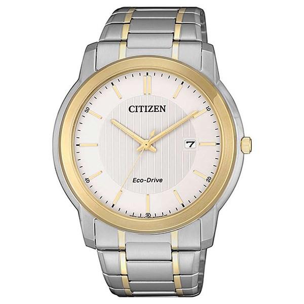 Đồng hồ Nam Citizen AW1216-86A - Eco-Drive