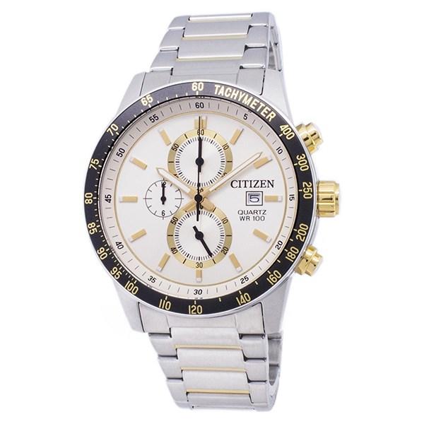 Đồng hồ Nam Citizen AN3604-58A