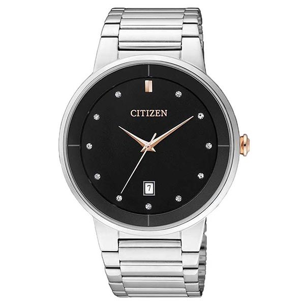 Đồng hồ Nam Citizen BI5014-58E