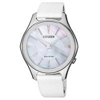 Đồng hồ Nữ Citizen EM0597-12D - Eco-Drive