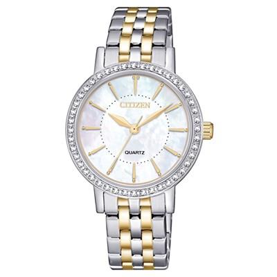 Đồng hồ Nữ Citizen EL3044-89D