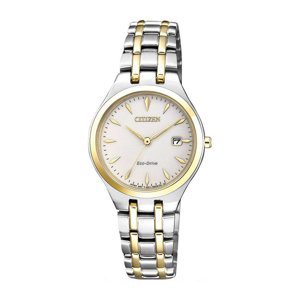 Citizen EW2484-82B - Nữ - Eco-Drive