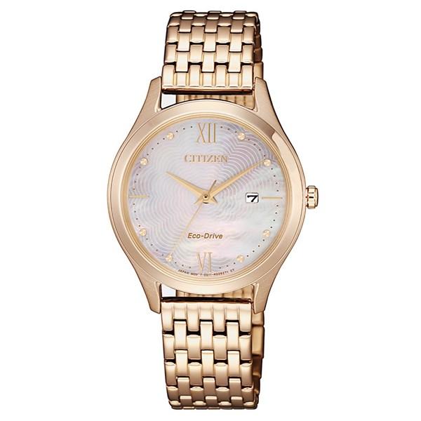 Đồng hồ Nữ Citizen EW2533-89D - Eco-Drive