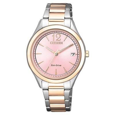 Đồng hồ Nữ Citizen FE6126-80X - Eco-Drive