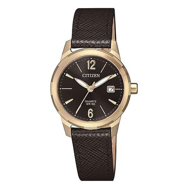 Đồng hồ Nữ Citizen EU6078-09E