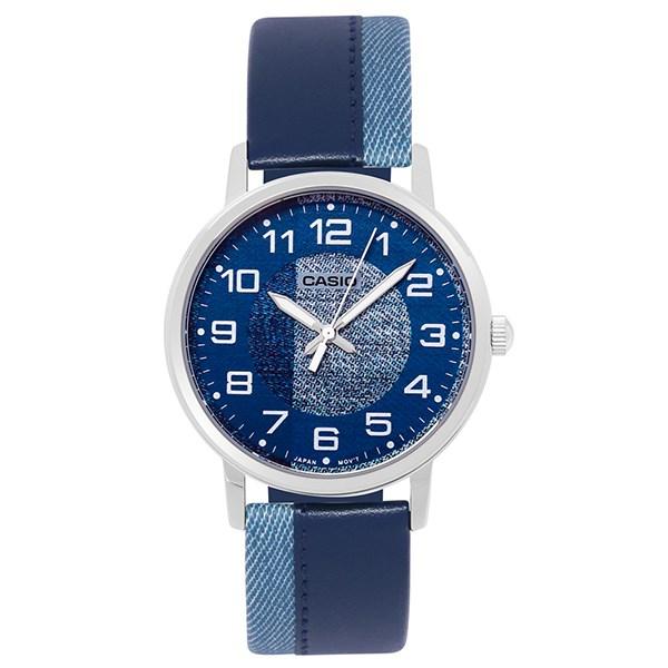 Đồng hồ Nam Casio MTP-E159L-2B1DF