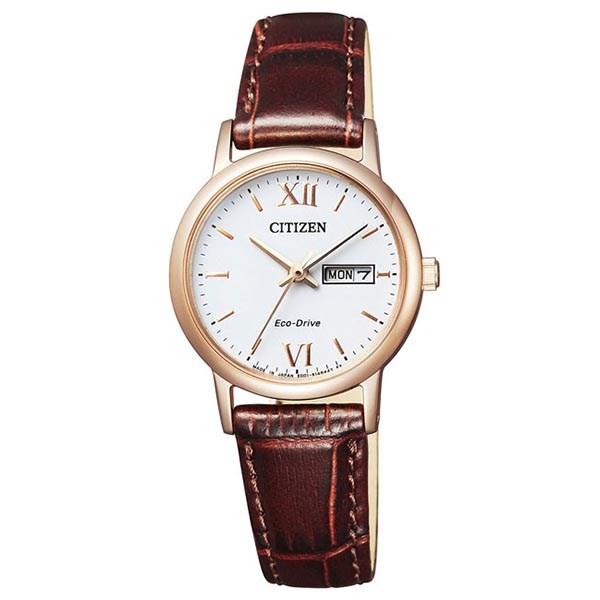 Đồng hồ Nữ Citizen EW3252-07A - Eco-Drive