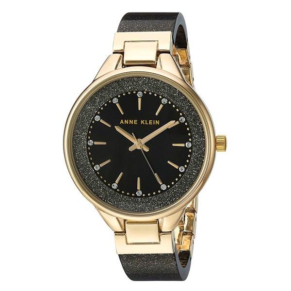 Đồng hồ Nữ Anne Klein AK/1408BKBK