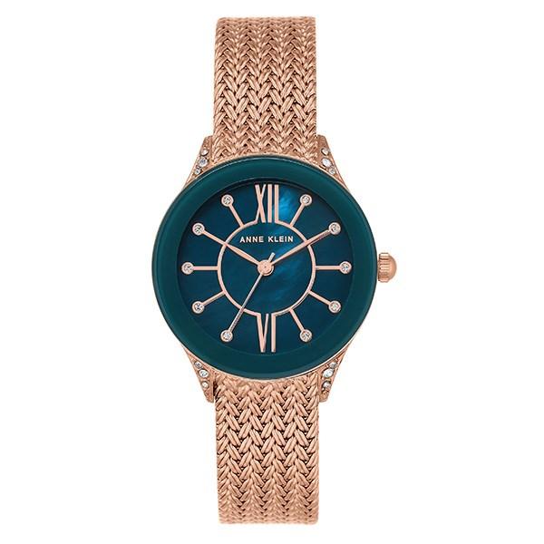 Đồng hồ Nữ Anne Klein AK/2208NMRG