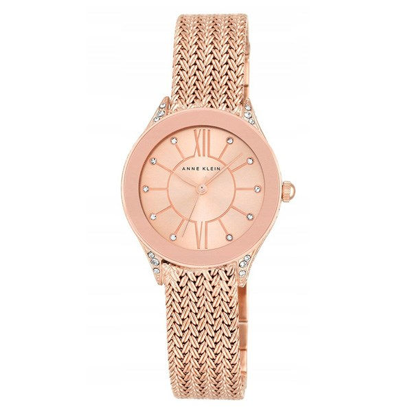 Đồng hồ Nữ Anne Klein AK/2208RGRG
