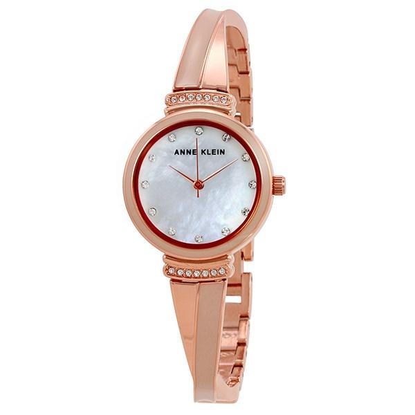 Đồng hồ Nữ Anne Klein AK/2216BLRG
