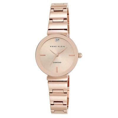 Đồng hồ Nữ Anne Klein AK/2434RGRG - Đính kim cương