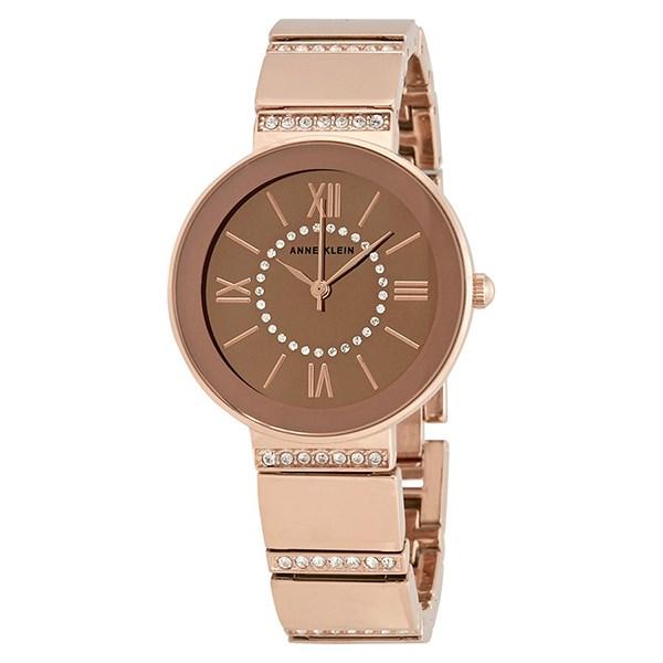 Đồng hồ Nữ Anne Klein AK/2946RMRG