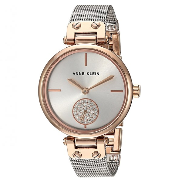 Đồng hồ Nữ Anne Klein AK/3001SVRT