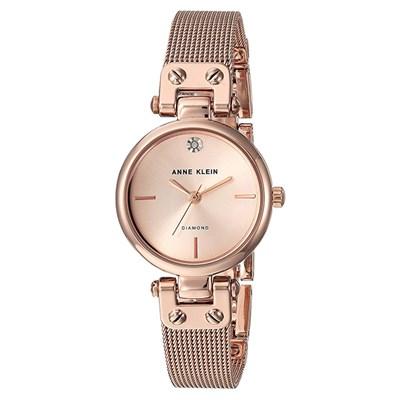 Đồng hồ Nữ Anne Klein AK/3002RGRG - Đính kim cương