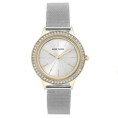 Đồng hồ Nữ Anne Klein AK/3167TTST