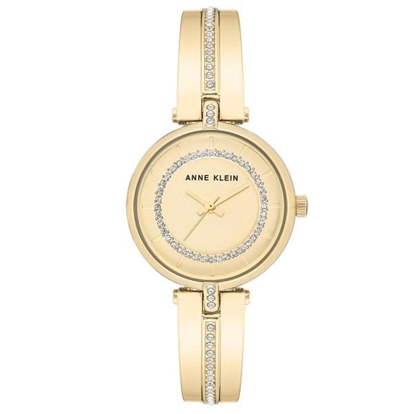 Đồng hồ Nữ Anne Klein AK/3248CHGB
