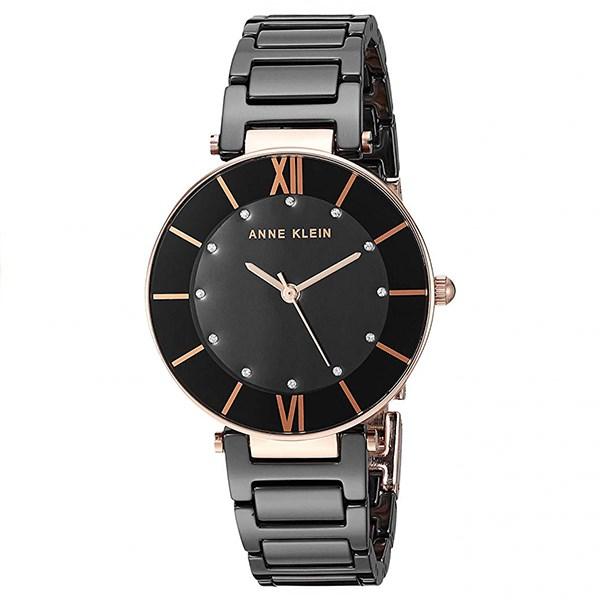 Đồng hồ Nữ Anne Klein AK/3266BKRG