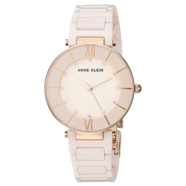 Đồng hồ Nữ Anne Klein AK/3266LPRG