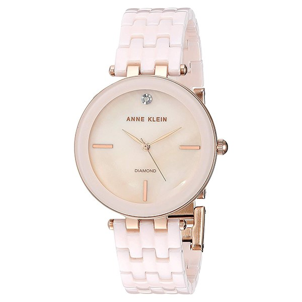Đồng hồ Nữ Anne Klein AK/3310LPRG - Đính kim cương