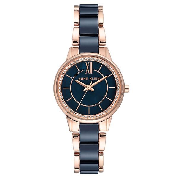 Đồng hồ Nữ Anne Klein AK/3344NVRG