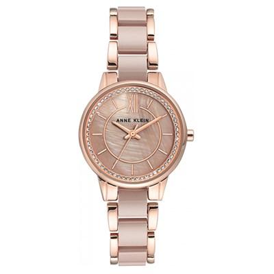 Đồng hồ Nữ Anne Klein AK/3344TPRG