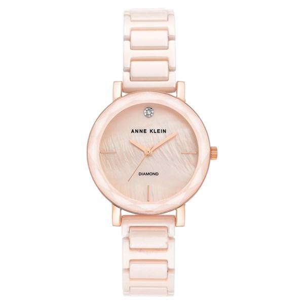 Đồng hồ Nữ Anne Klein AK/3364LPRG - Đính kim cương
