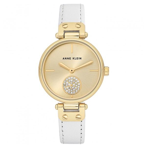 Đồng hồ Nữ Anne Klein AK/3380CHWT