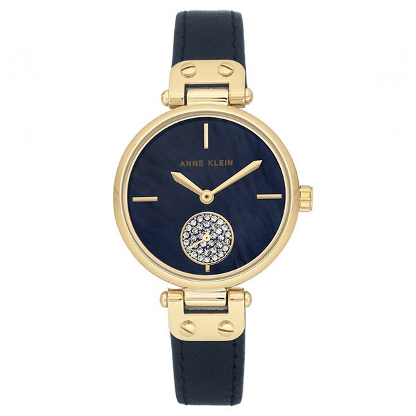 Đồng hồ Nữ Anne Klein AK/3380NMNV