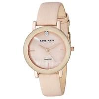 Đồng hồ Nữ Anne Klein AK/3434RGLP - Đính kim cương