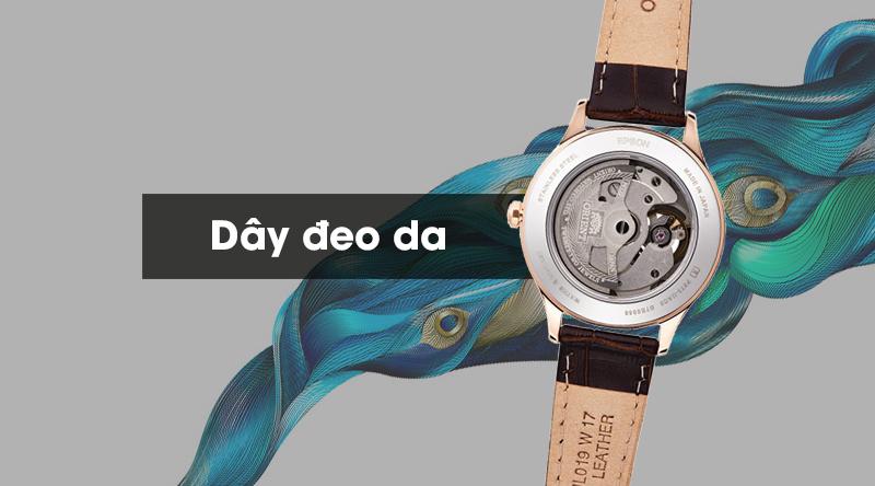 Đồng hồ nữ Orient RA-AG0023Y10B - Cơ tự động có dây đeo ôm sát cổ tay