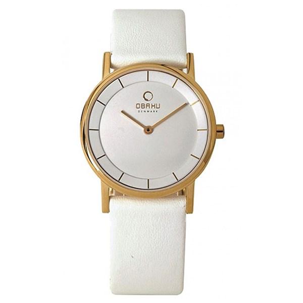 Đồng hồ Nữ Obaku V143LGWRW