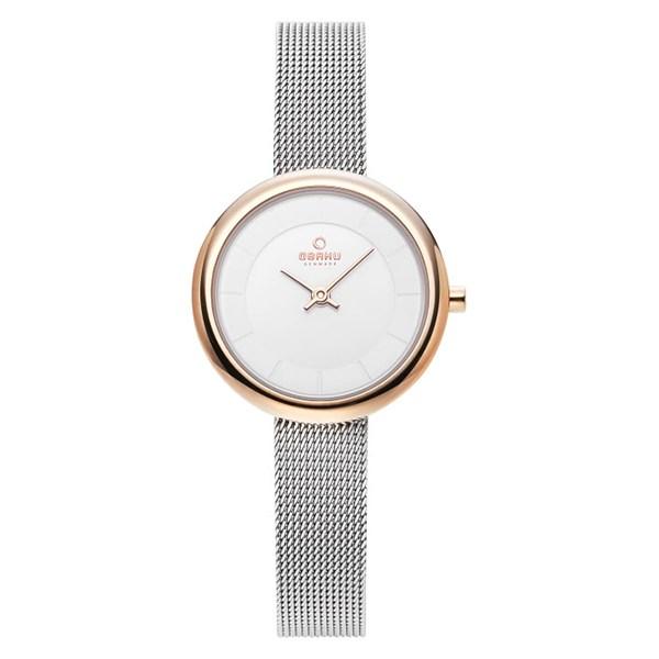 Đồng hồ Nữ Obaku V146LXVIMC