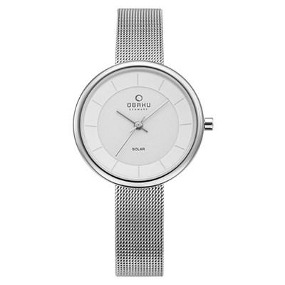 Đồng hồ Nữ Obaku V206LRCWMC