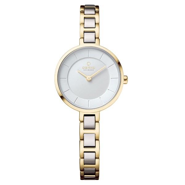 Đồng hồ Nữ Obaku V183LXGISG