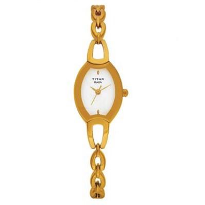 Đồng hồ Nữ Titan 2332YM01